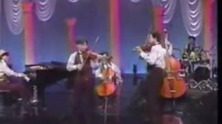「タモリの音楽は世界だ」 1991年.