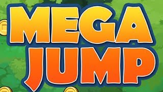 Mega Jump - Get Set Games DAY 2 Walkthrough
