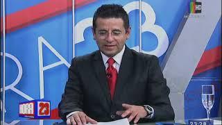 Ganadero reporta avistamiento de ovnis en Guarayos