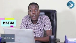Mafua::Dalili,Sababu,Matibabu