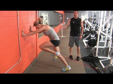 Strength Training for Runners with Kirk DeWindt