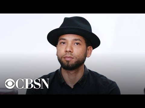 Sheri Van Dyke - Breaking News:  All Charges Against Jussie Smollett Are Being Dropped!