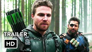 "Arrow 5x23 Trailer ""Lian Yu"" (HD) Season 5 Episode 23 Trailer Season Finale"
