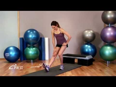Intense Interval Training Workout to Improve Speed and Endurance, 30 minutes