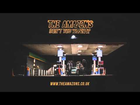 The Amazons - Something In The Water (Audio)