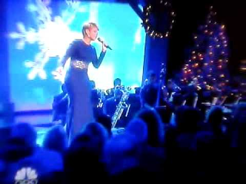 BUBLE`S CHRISTMAS WITH MARY J. BLIGE