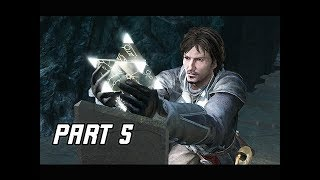 Assassin's Creed Rogue Remastered Walkthrough Part 5 - Lisbon (4K Let's Play Commentary)
