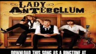 "Lady Antebellum - ""Our Kind of Love"" [ New Video + Lyrics + Download ]"