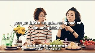 OKDAL (옥상달빛) - LaLaLa 라라라 (OST BTS World) [Sub Español + Hangul + Rom] HD
