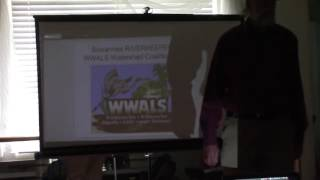 Videos: Coal Ash meeting in Valdosta @ WWALS 2017-03-01