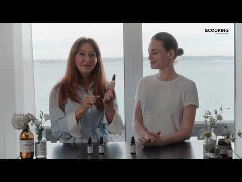 Tina og Sarah fortæller om Ecooking Serum