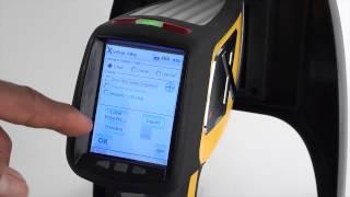Анализатор металла от компании Olympus серии DELTA(Обзор портативного анализатора металла серии Delta от компании Olympus NDT. Наша компания ООО