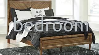 Web - Bedroom Sets