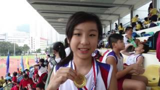 2016 區會聯合小學陸運會協和小學(長沙灣)