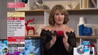 HSN | Electronic Gifts 11.24.2017 - 09 PM