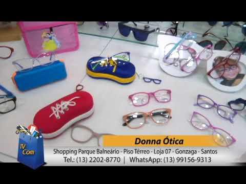 733b9386f Donna Ótica 11 08 2018 - YouTube