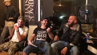 TURA & BILO26 das große Interview Track Style Music