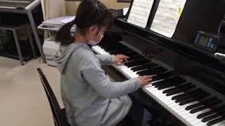 岡山市東区おおたピアノ・エレクトーン教室 「ナンネルのメヌエット」 thumbnail
