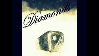 Rihanna diamonds instrumental mp3 download link