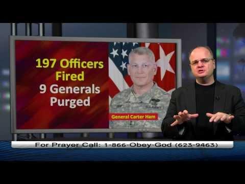 Obama fires Marine General over Middle East Policy - PIJN 0219 - Dr. Chaps Klingenschmitt