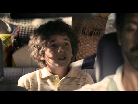 Comercial Seguros Unimed com David Luiz -
