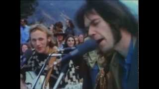 14-09-1969 Celebration At Big Sur Crosby, Stills & Nash (CSN en abr...