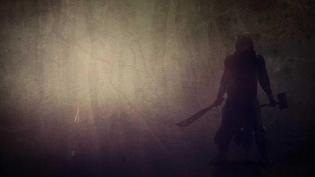 free Warrior prophet background worship loop (Nehemiah)