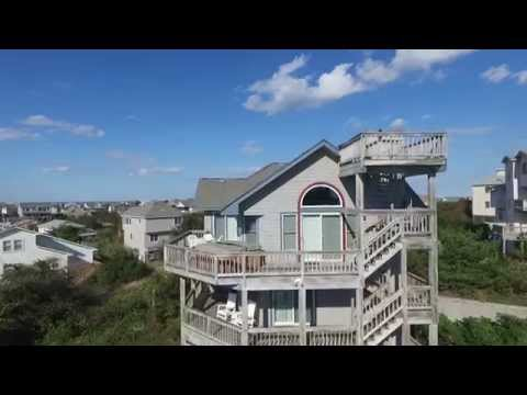 Banana Republic  #474 | Oceanside Home In Duck NC | Outer Banks