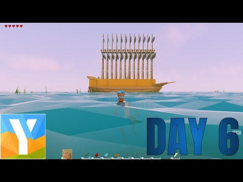 YLANDS day 6