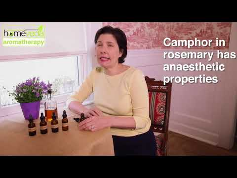 Treat Your Back Pain With Essential Oils| Aromatherapy - Homeveda Remedies