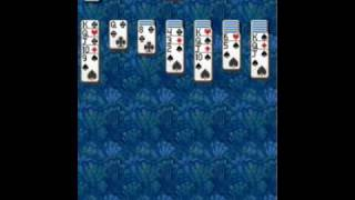 Hoyle 6 in 1 Solitaire Pro by Glu - Free Mobile Game Demo
