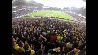 Au coeur de la Loire / FC Nantes - Olympique de Marseille