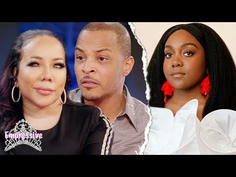TI and Tiny&39;s toxic marriage isn&39;t goals  Rapper Noname faces backlash after rant