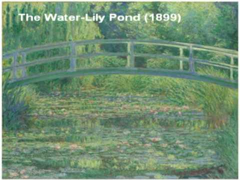 a short biography of claude monet Short biography of claude monet claude monet was born on 14 november  1840, in paris, france his family soon moved to le havre where he grew up.