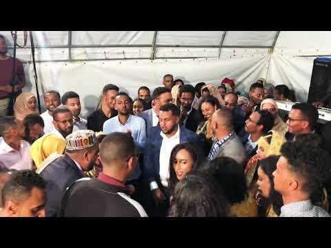 Harari wedding in Addis