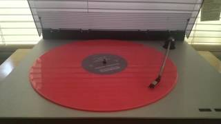 Marina and the Diamonds Electra Heart Pink Vinyl - Primadonna