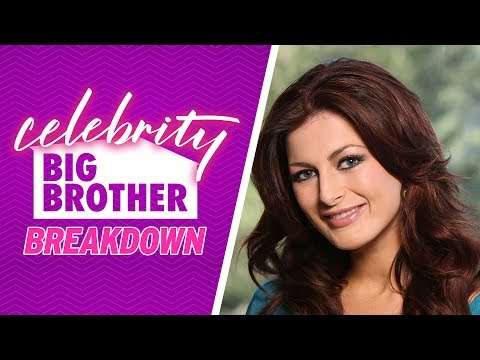 Celebrity Big Brother BREAKDOWN With Guest Rachel Reilly - LIVE 9:30am PST