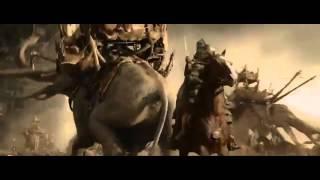 Battle Of Pelennor Fields Part 3/6
