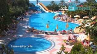 Stella Beach Hotel 5* (Стелла Бич Хотэл) - Alanya, Turkey (Алания, Турция)
