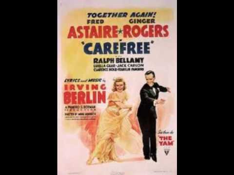 Ginger Rogers - I used to be Colorblind