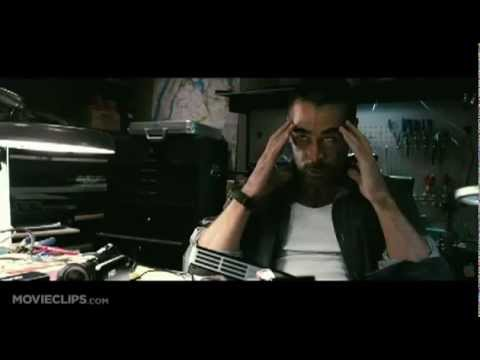 HD Dead Man Down Official Trailer  - Colin Farrell Movie - Awesome trailer!
