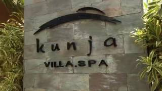 THE KUNJA VILLAS AND SPA