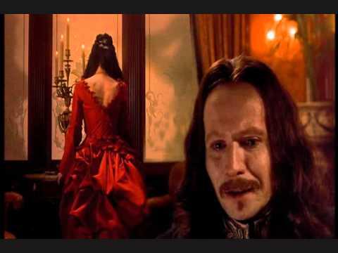 Dracula & Mina (2/3)