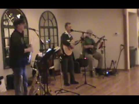 KELLY'S CLAN@SNUS HILL WINERY 3/17/18 VIDEO 1 OF 2