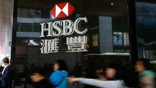 HSBC Çin'de 1000 kişi işe alacak - corporate