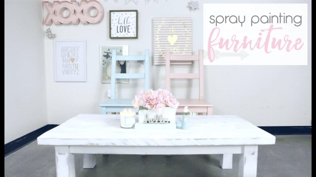 xoxo furniture. ゚xoxo Christine | How To Paint + Distress Old Furniture ・゚*. Xoxo