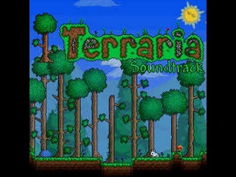 Top 10 Best Terraria Music Tracks