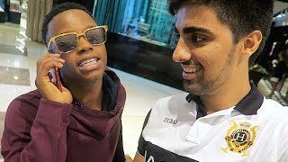Shopping With Silentó - Watch Me (Whip/Nae Nae) !!! thumbnail