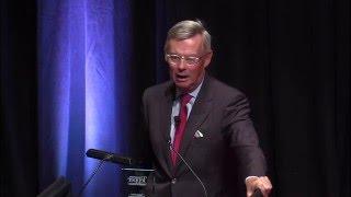 Per Lofberg, MSIA '73 | Recipient of the 2015 Tepper Alumni Achievement Award