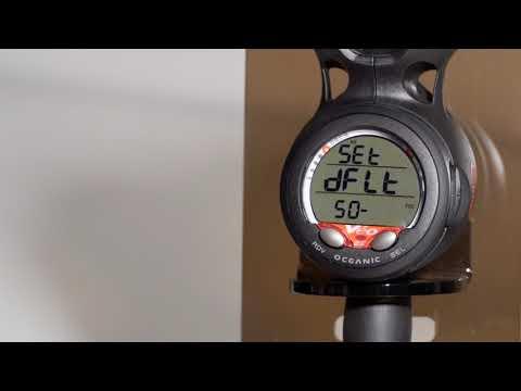 Dive computer tutorial Videos | VEO Tutorial
